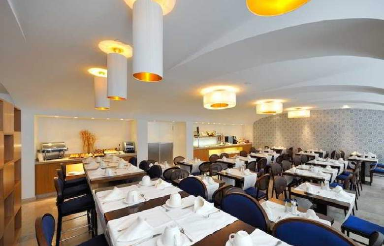 Vincci Baixa - Restaurant - 9