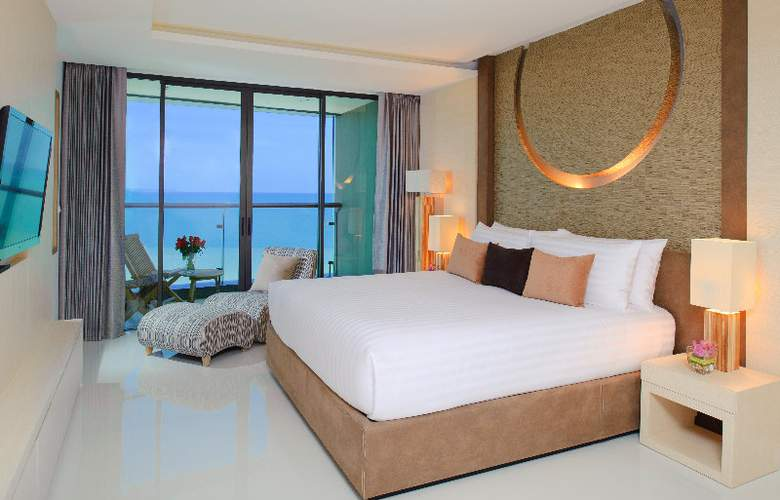 Cape Dara Resort Pattaya - Room - 6