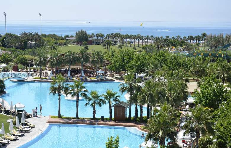 Barut Hotels Lara Resort Spa & Suites - General - 1