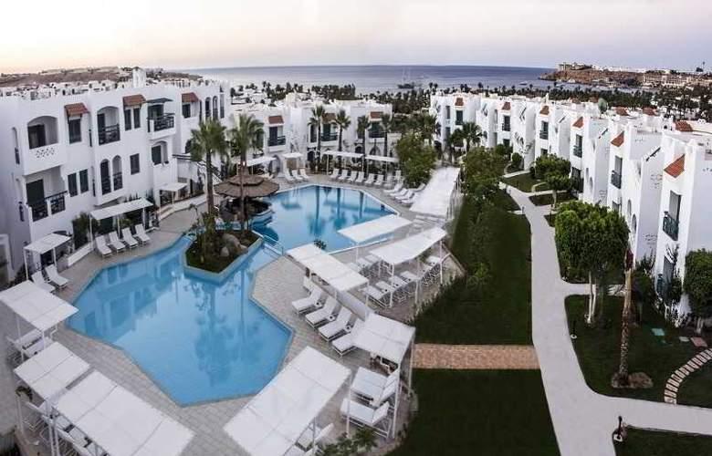 Sol Y Mar Naama - Hotel - 1