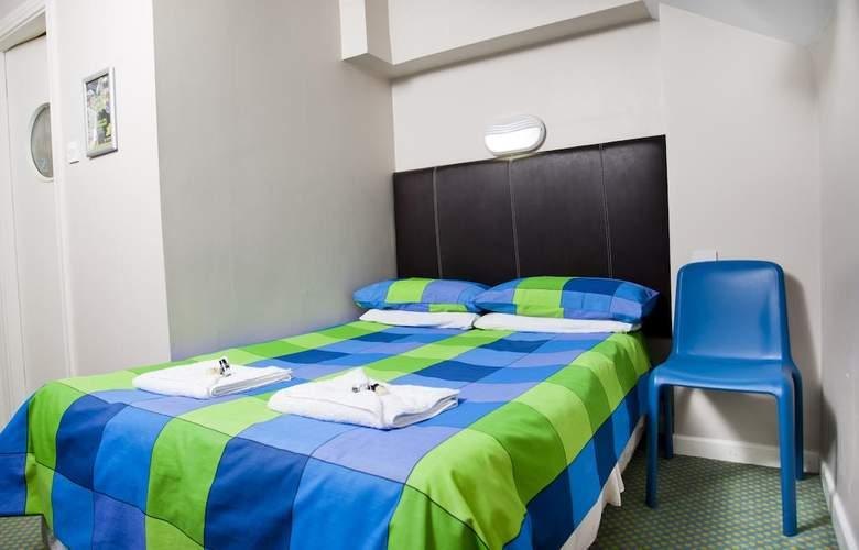 Barnacles Galway - Room - 12