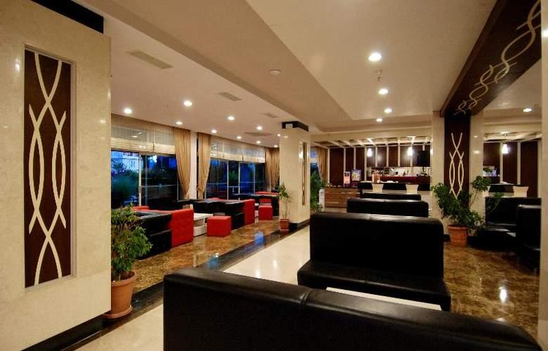 Maya World Hotel Belek - General - 29