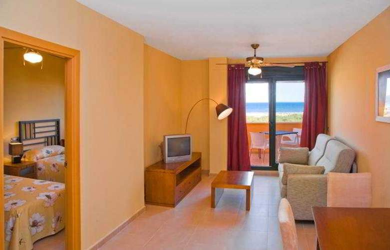 Playamarina Spa Apartamentos - Room - 2