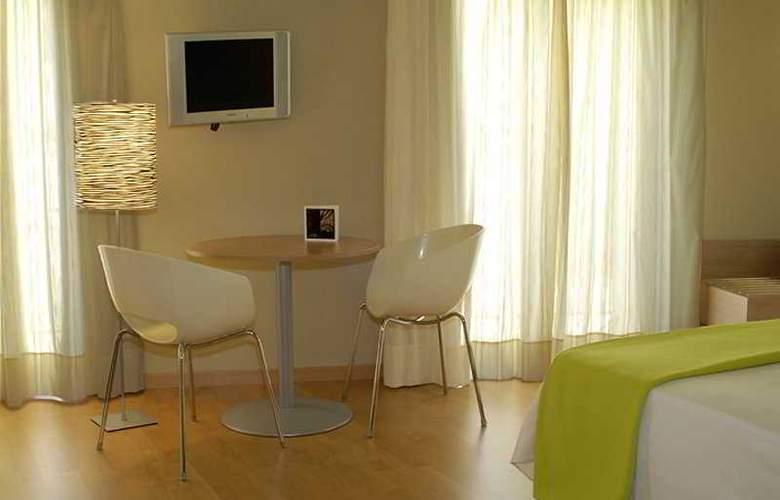 Ciutat de Barcelona - Room - 3