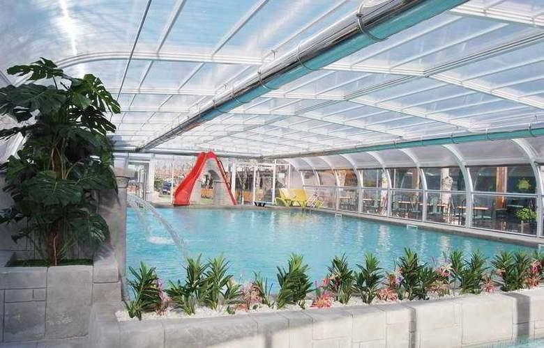 Spa Natura Resort Aptos Playa - Pool - 14