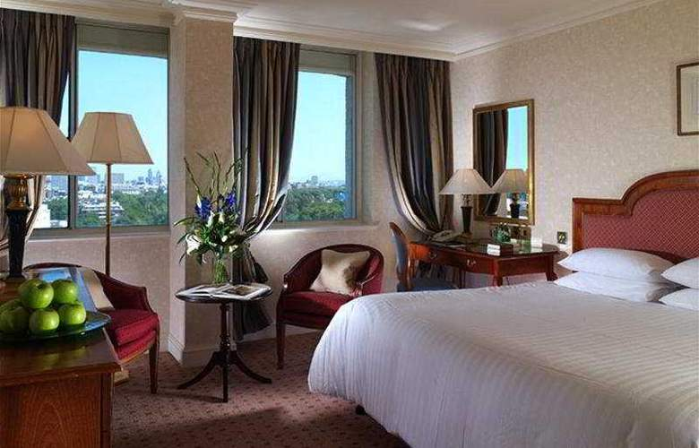 Royal Lancaster London - Room - 1