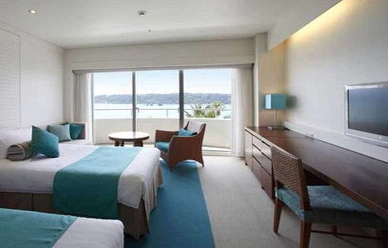 Ana Intercontinental Manza Beach Resort - Room - 1