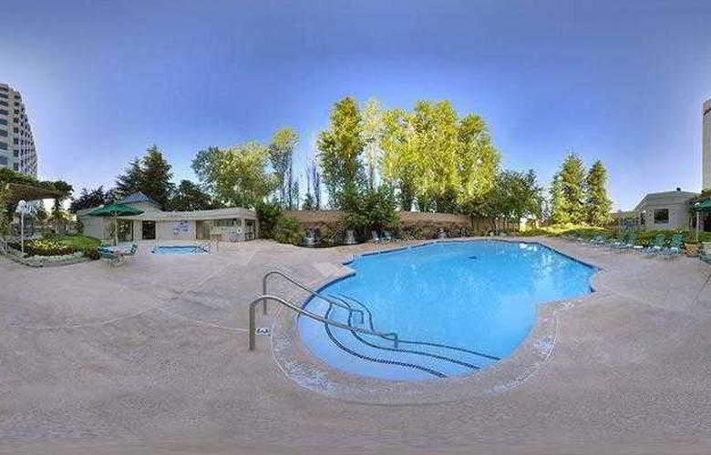 Sacramento Marriott Rancho Cordova - Hotel - 4