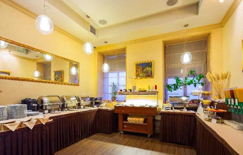 Nevsky Hotel Grand - Restaurant - 15