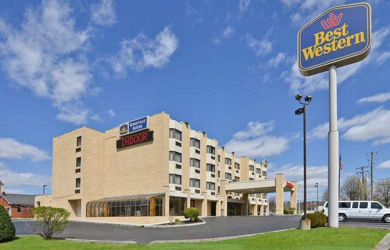 Best Western Knoxville - Hotel - 67