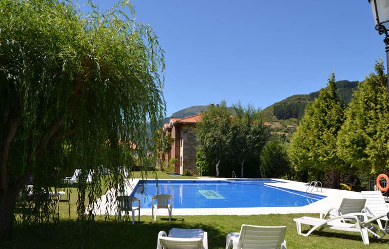 Infantado - Pool - 12