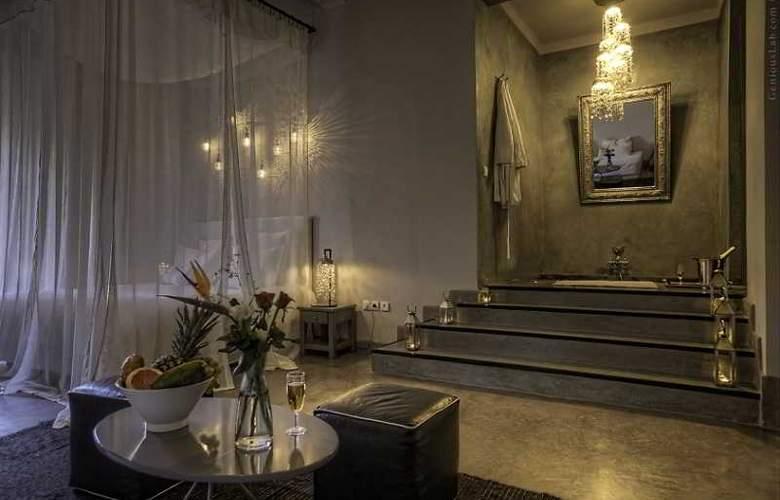 Kasbah Igoudar Boutique hotel & Spa - Room - 13