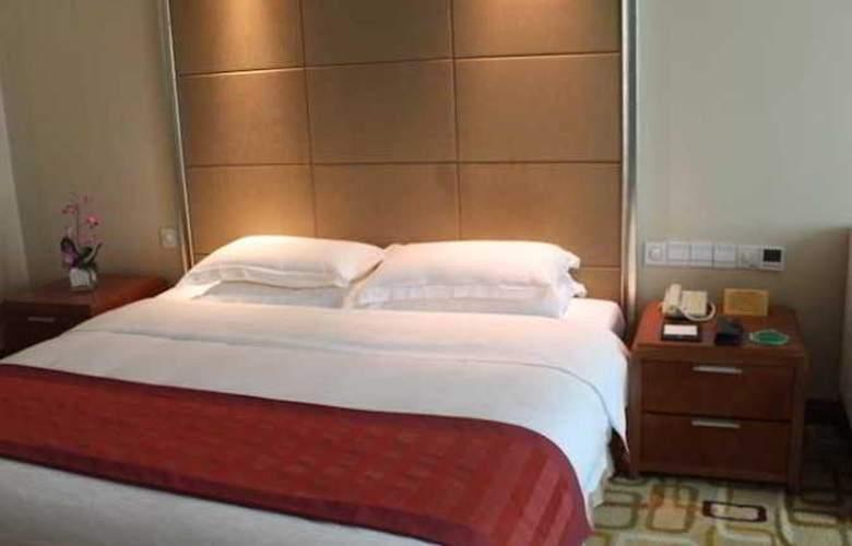 ZTL Hotel Shenzhen - Room - 13