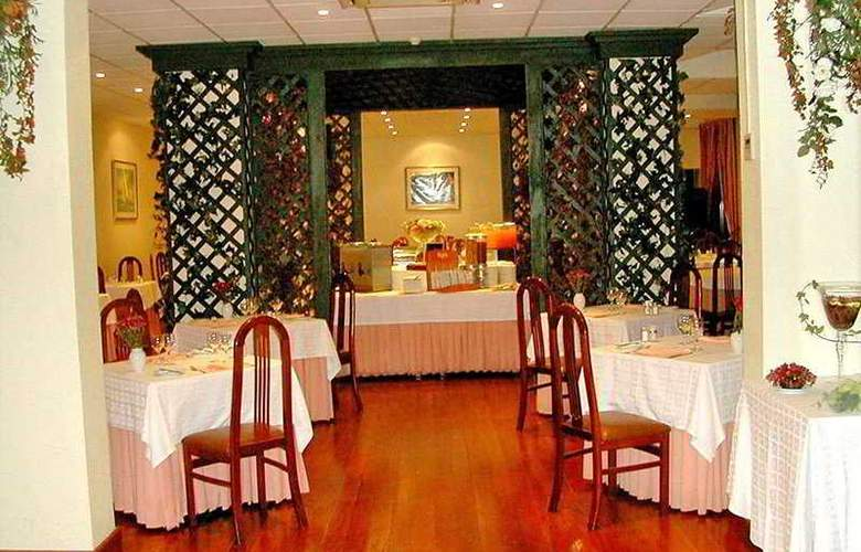 Monaco - Restaurant - 6