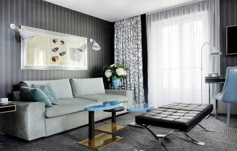 Baume Hotel - Hotel - 3