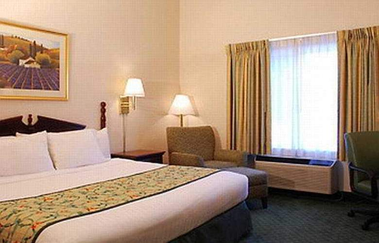 Fairfield Inn & Suites Lake Charles - Room - 5