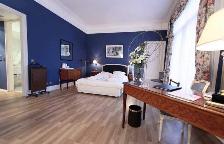 Carlton - Room - 4