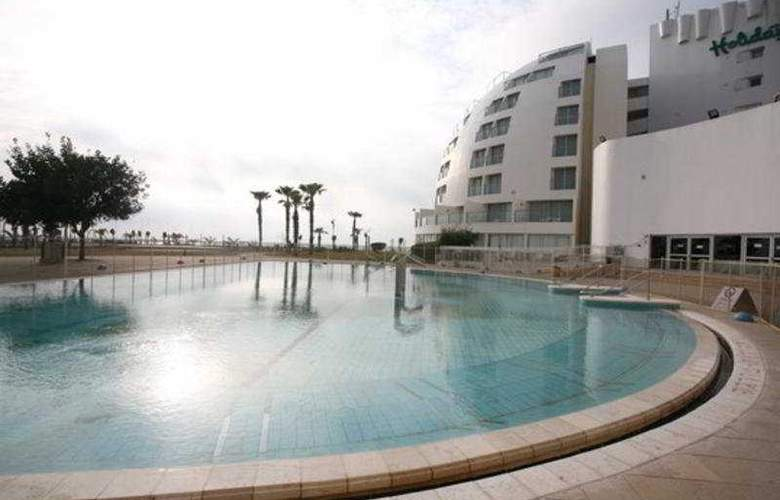 Holiday Inn Ashkelon - Pool - 4