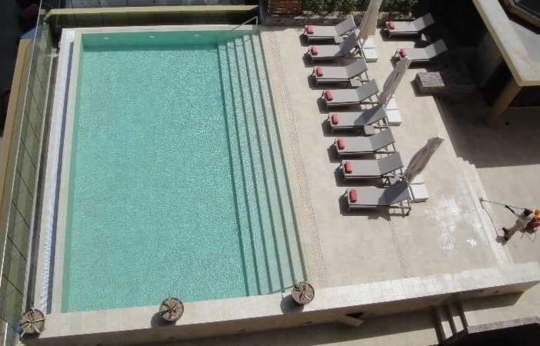 Alvalade - Pool - 10