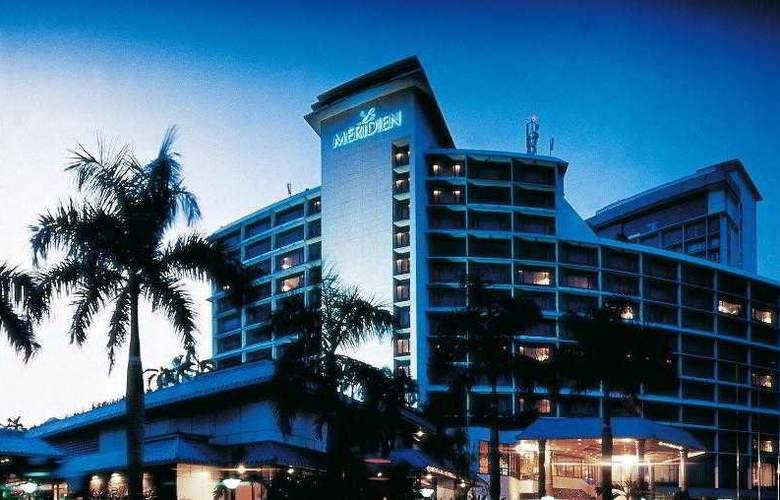 Le Meridien Jakarta - Hotel - 22