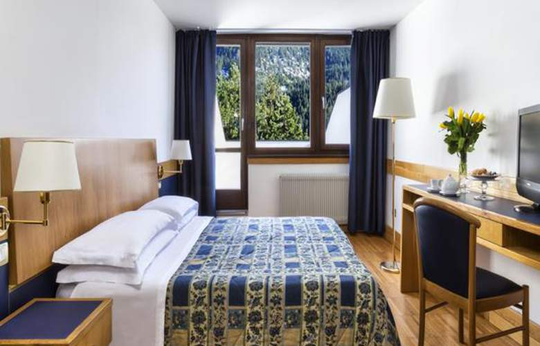 Regina E Fassa - Hotel - 3