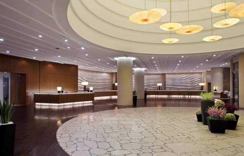 Hilton Fukuoka Sea Hawk - Hotel - 2
