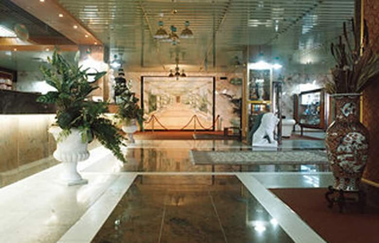 Gran Hotel Pinetamare Club Resort - General - 1