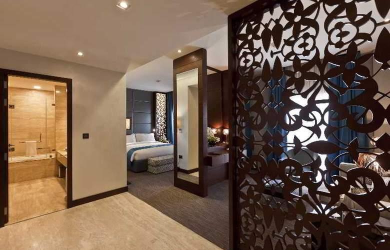 Zubarah Hotel - Room - 1