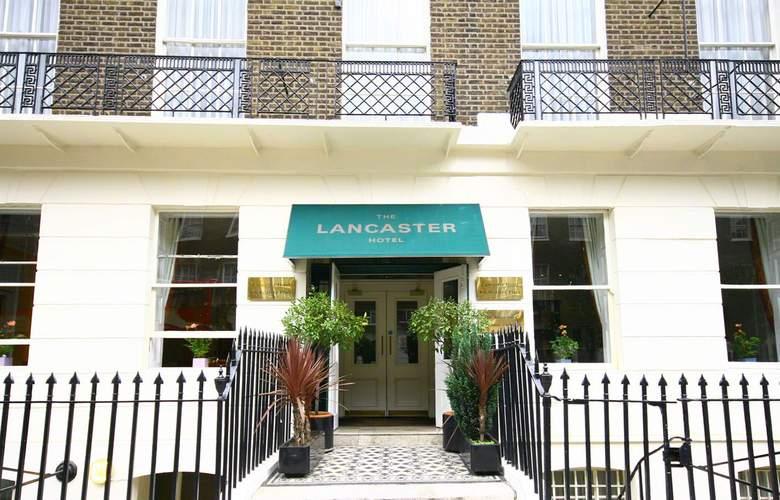 Grange Lancaster  - Hotel - 0