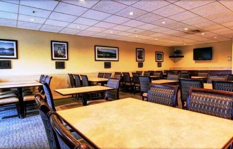 Clarion Suites Downtown - Restaurant - 3