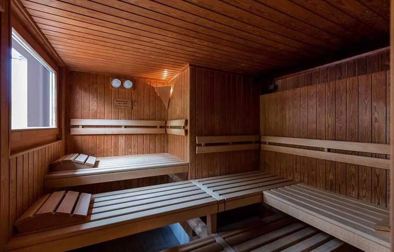 Royal St Georges Interlaken - MGallery by Sofitel - Sport - 114