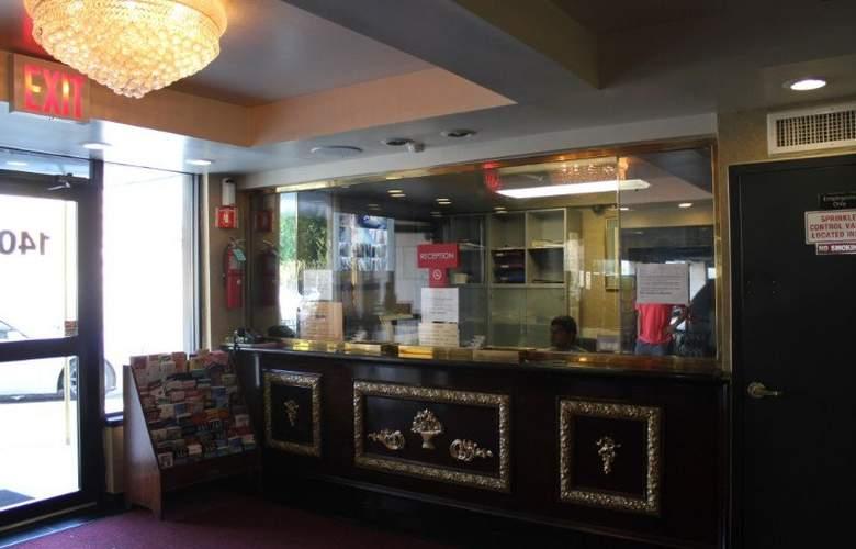 Brooklyn Motor Inn - Hotel - 0