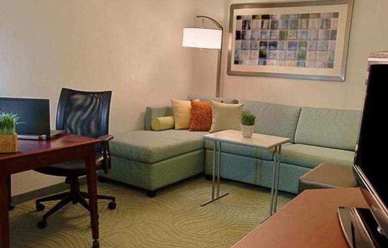 Springhill Suites by Marriott-Tampa - Room - 23