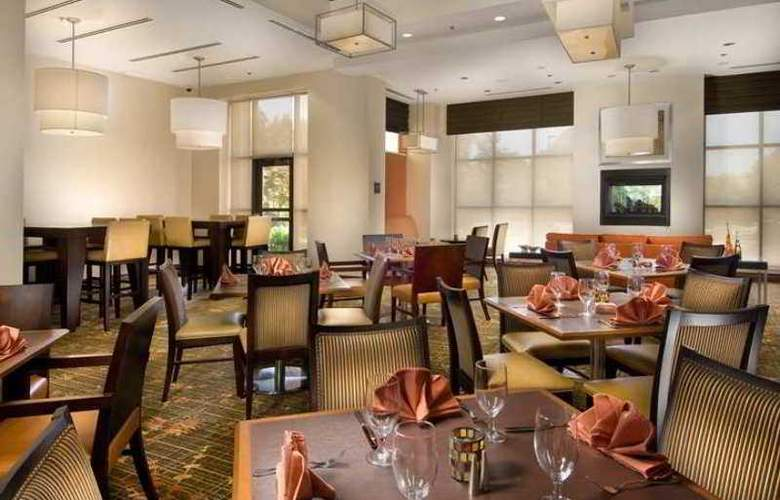 DoubleTree by Hilton Hotel Sterling Dulles - Hotel - 4