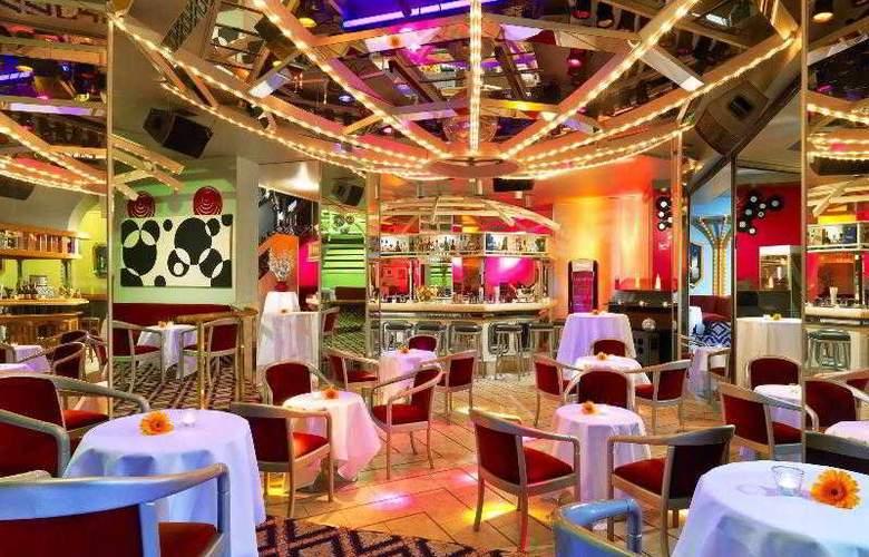 Sheraton Essen Hotel - Hotel - 13