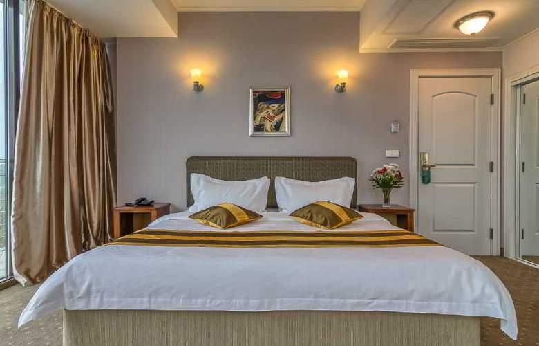 Mirage Snagov Hotel resort - Room - 6