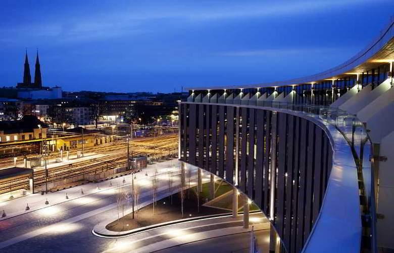Radisson Blu Uppsala - Hotel - 0