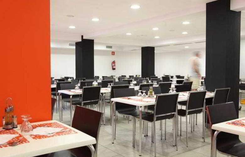 Alameda - Restaurant - 3