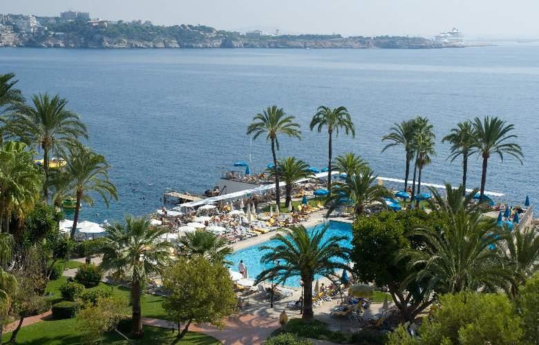 Palace Bonanza Playa - Hotel - 0
