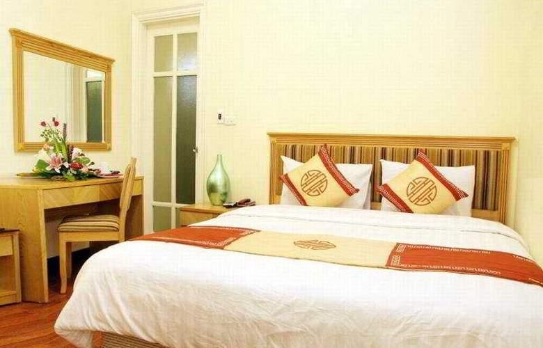 Bro & Sis Hotel Hang Bun - Room - 3