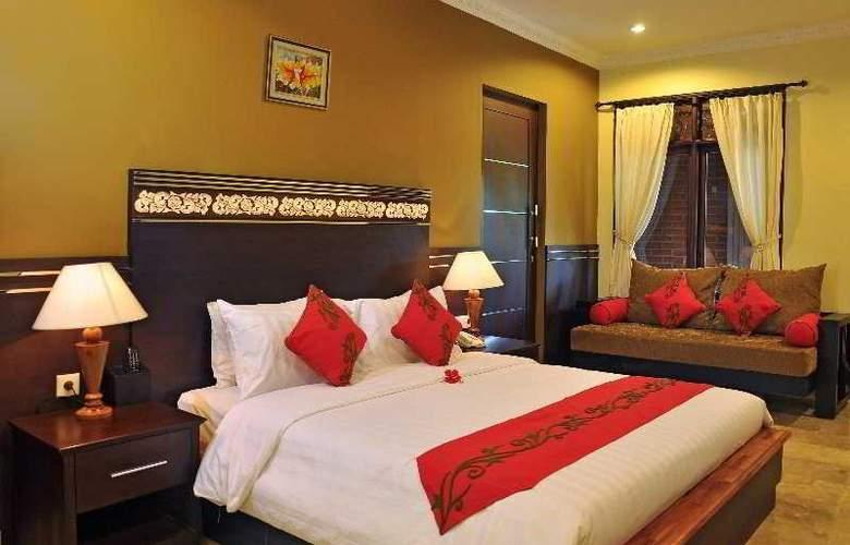 Puri Dewa Bharata - Room - 3