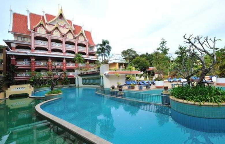 Aonang Ayodhaya Beach Resort and Spa - Pool - 9