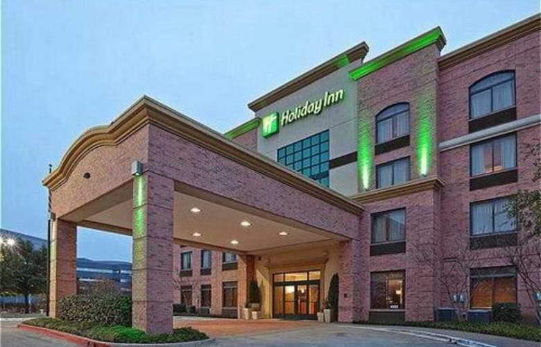 Radisson Hotel Dallas North Addison - Hotel - 0