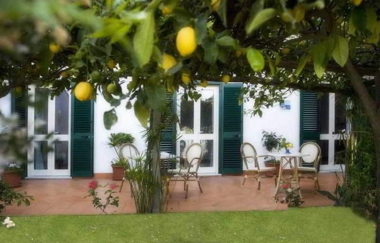 Affittacamere Ravello Rooms - Terrace - 7