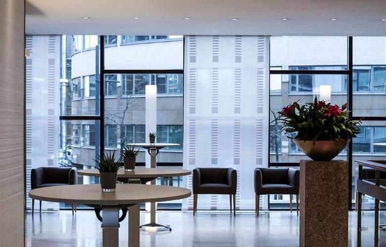 Pullman Eindhoven Cocagne - Hotel - 70