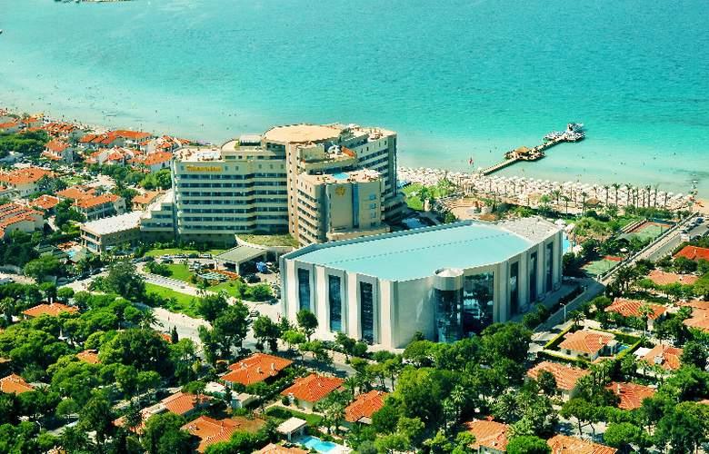 Sheraton Cesme Resort Hotel & SPA - Hotel - 0