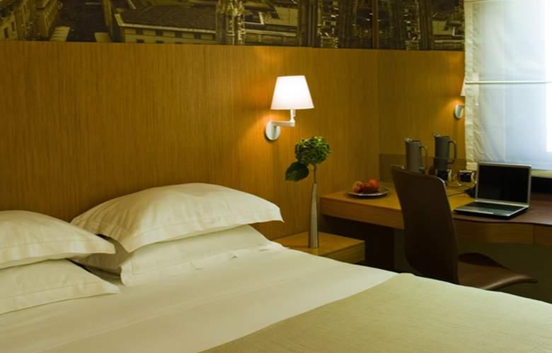 Starhotel Tourist - Room - 8