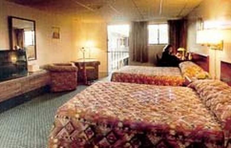 Econo Lodge Newark International Airport - Room - 1