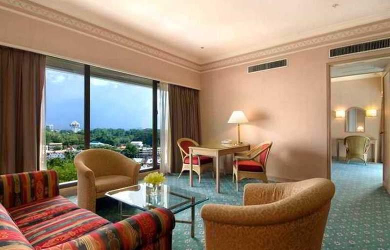 Hilton Kuching - General - 2