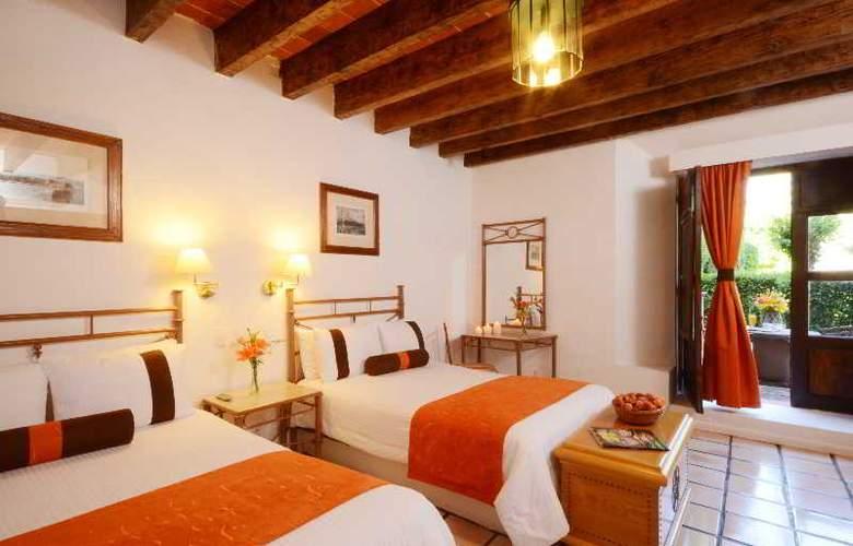 Misión San Gil Querétaro - Room - 6